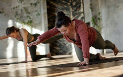 7 tips om meer te gaan bewegen en gezonder te leven